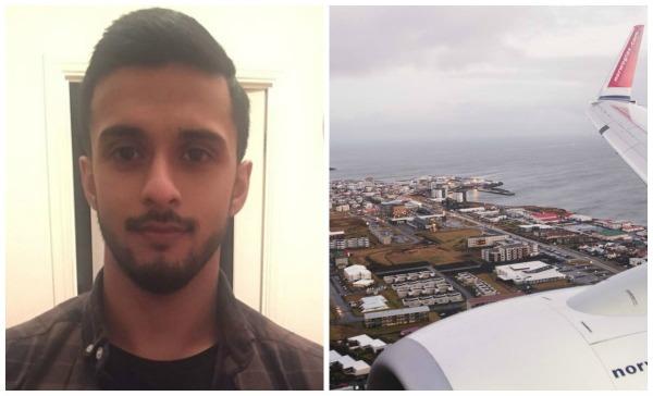 Impiden viajar a EU a maestro británico muslmán