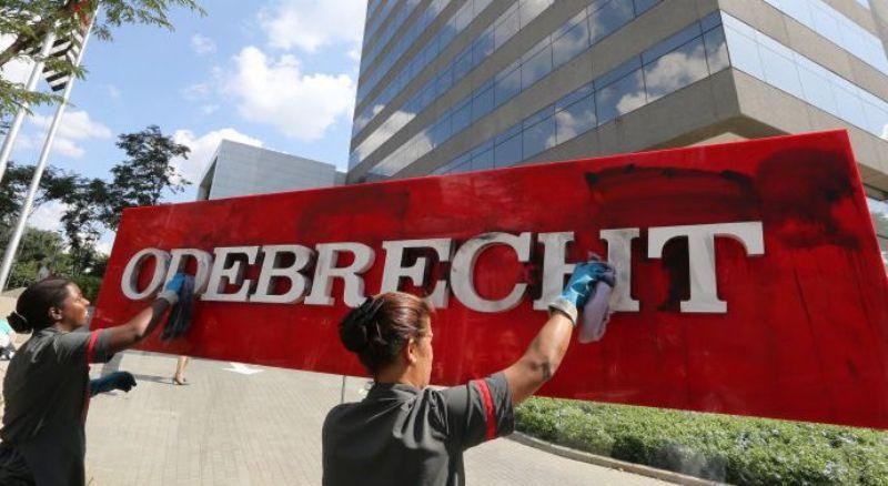 Pemex denuncia por sobornos de Odebretcht