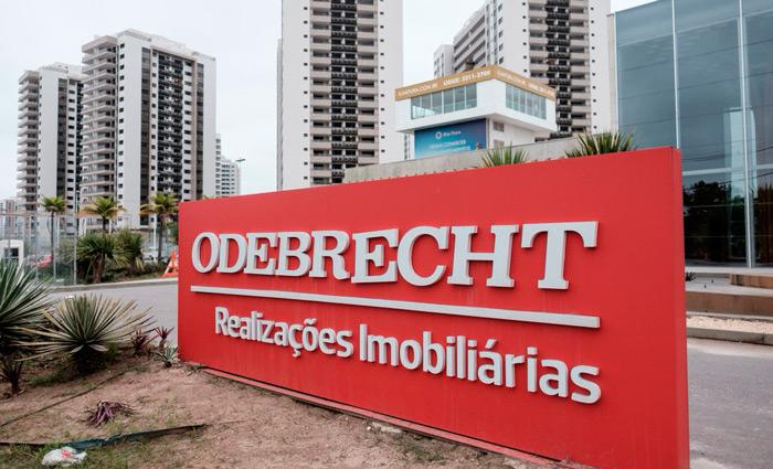 Panamá demanda vía penal a Odebrecht