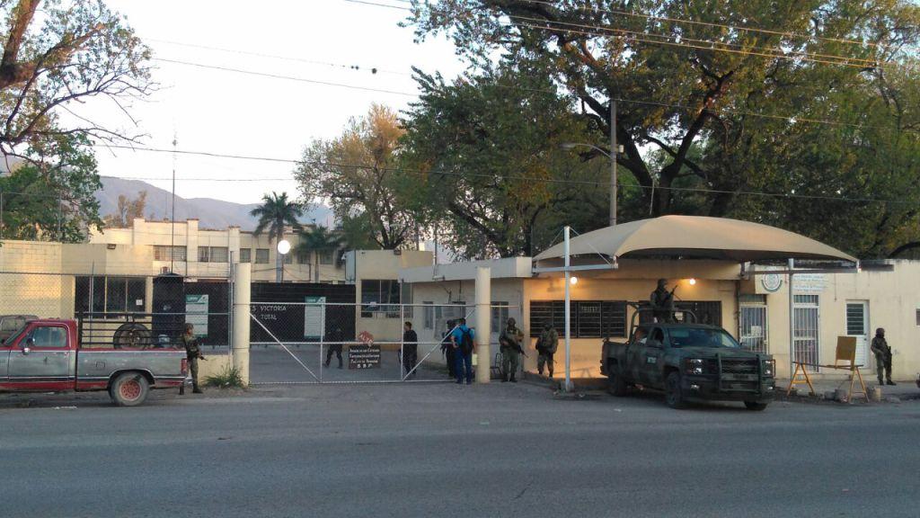 Buscan a 19 reos más que huyeron de penal en Tamaulipas