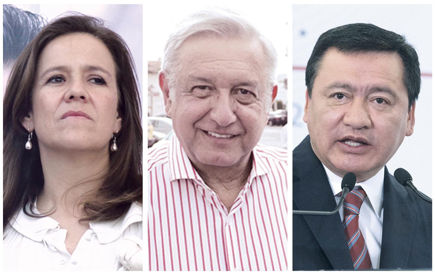 Arranca el subibaja de encuestas electorales