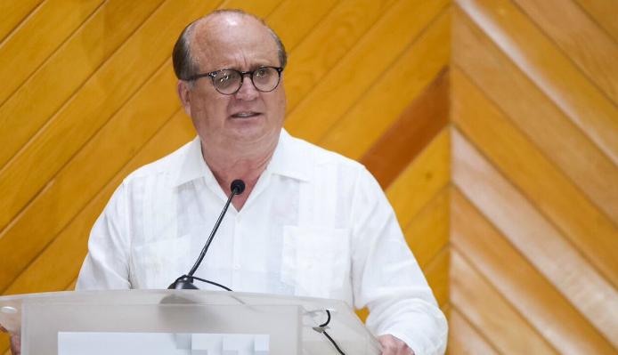 Graco, a favor de alianzas rumbo a 2018