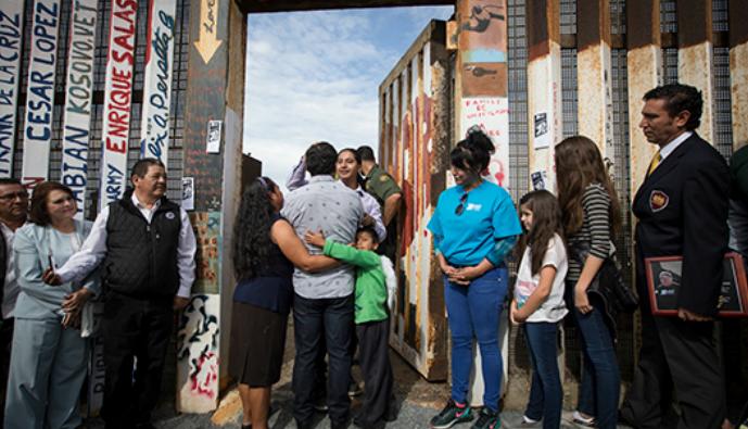 Las calladas deportaciones