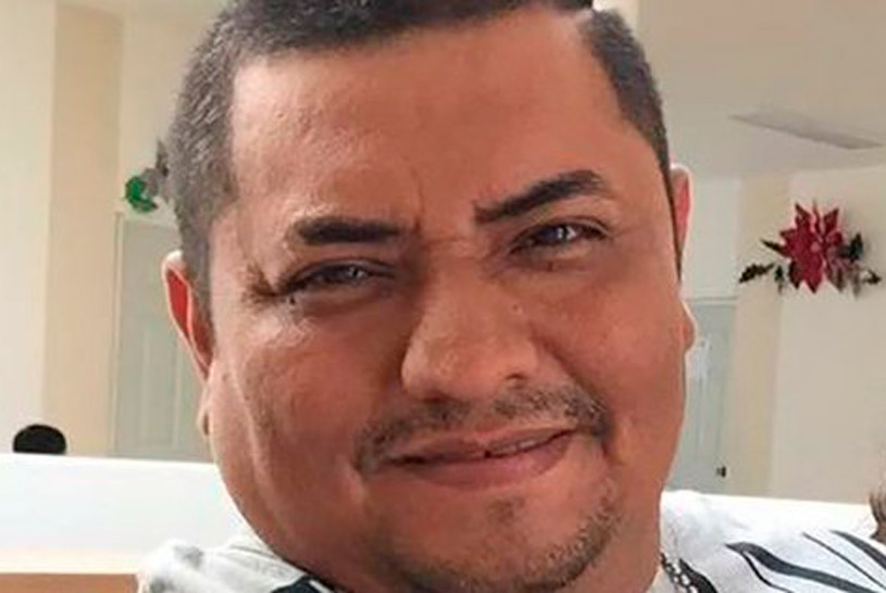 PGR atrae homicidio de periodista en Guerrero