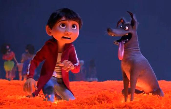 """""""Coco"""" de Pixar, inspirada en Día de Muertos, en tráiler"""