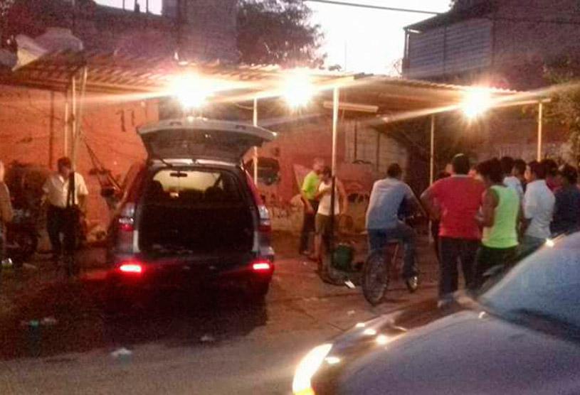 Matan a reportero Cecilio Pineda en Guerrero
