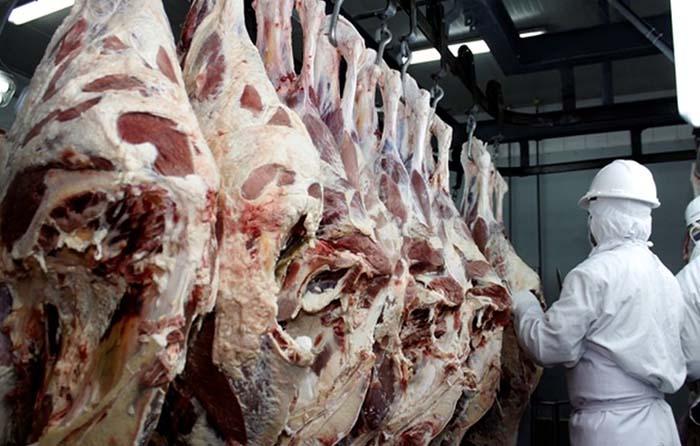 China levanta suspensión de carne brasileña
