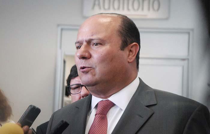 Interpol buscará a César Duarte