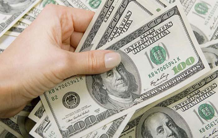 Dólar bancario cierra en 19.50 pesos