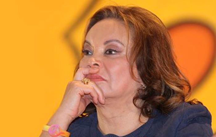 Elba Esther Gordillo quedó libre; absuelta de lavado y delincuencia