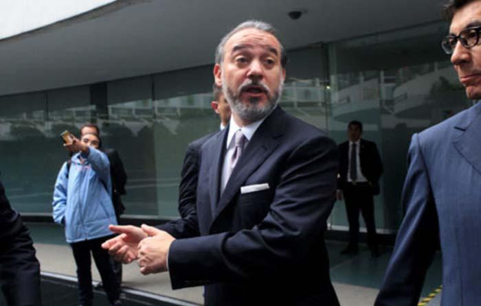 Piden comparezca Cervantes por agresiones a periodistas