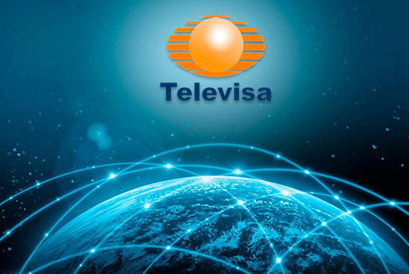 Televisa aprovecha volatilidad por AMLO y recompra 1,540 mdp de sus acciones