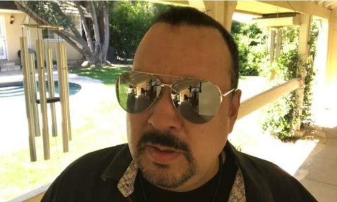 Mi hijo no es un delincuente: Pepe Aguilar