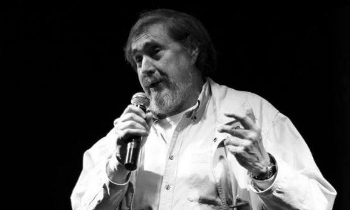 Regresa Marcelino Perelló... en streaming