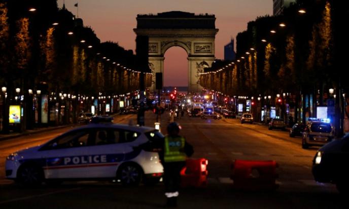 Descartan mexicanos afectados en París