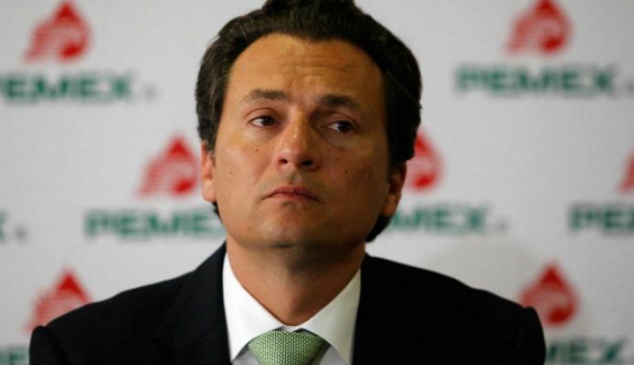 Desechan juicio político a Emilio Lozoya
