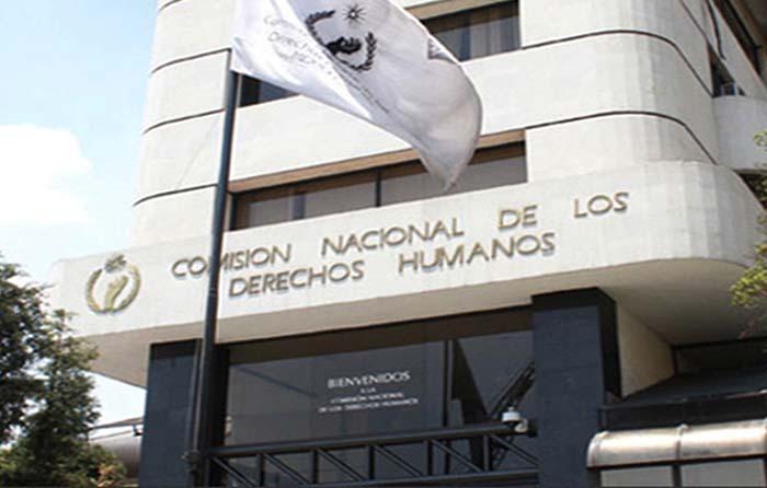 CNDH celebra aprobación de Ley contra tortura