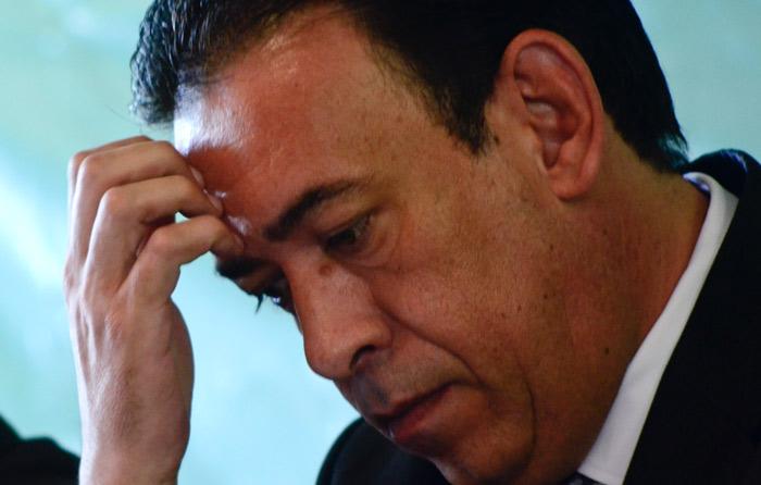 PRI confirma expulsión de Moreira