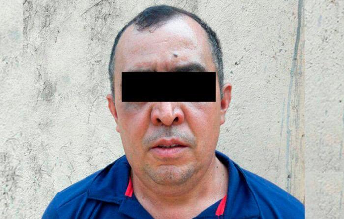 Cae líder de 'Los Granados' en Tecpan