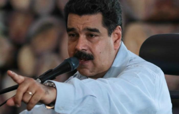 Maduro aumenta 60% el salario mínimo