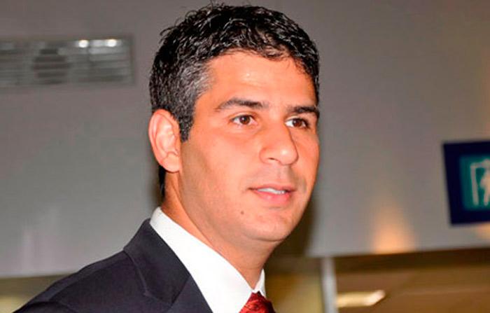 Tarek pactó con PGR; evita ser juzgado extesorero de Duarte