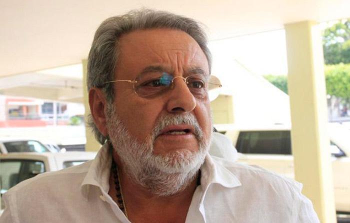 Suegro de Duarte busca nuevo amparo