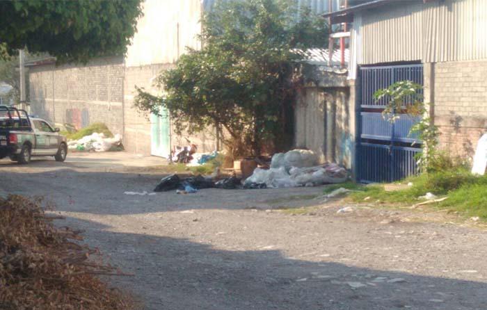 Hallan restos humanos en Acapulco Chilpancingo