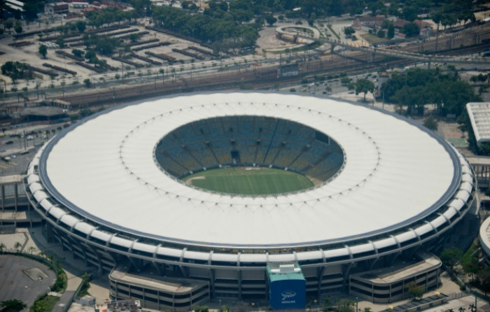 Irregularidades en 12 estadios del Mundial 2014