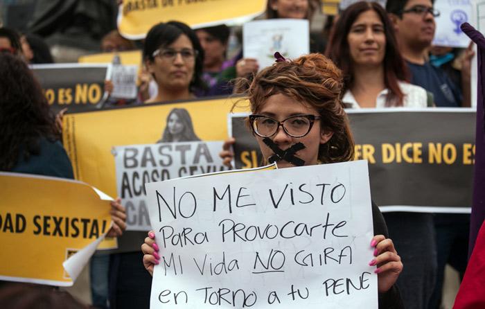 Dichos de Perelló, violencia contra mujeres: CNDH