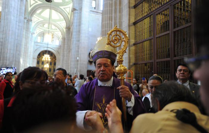 En Edomex se usa electoralmente el hambre: Iglesia