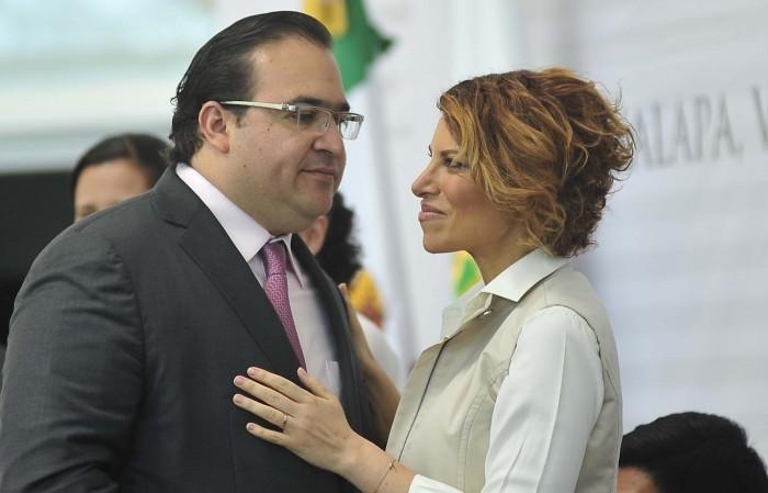 Cuentas de Karime Macías, sin rastro del desvío: PGR