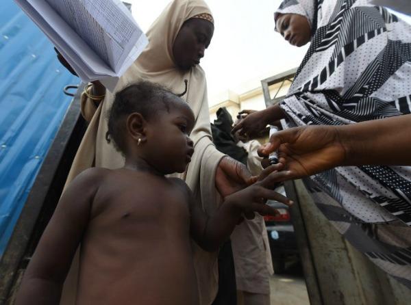 Probarán vacuna contra malaria en África