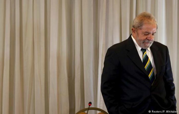 Odebrecht revela que pagó a Lula de 4.1 mdd