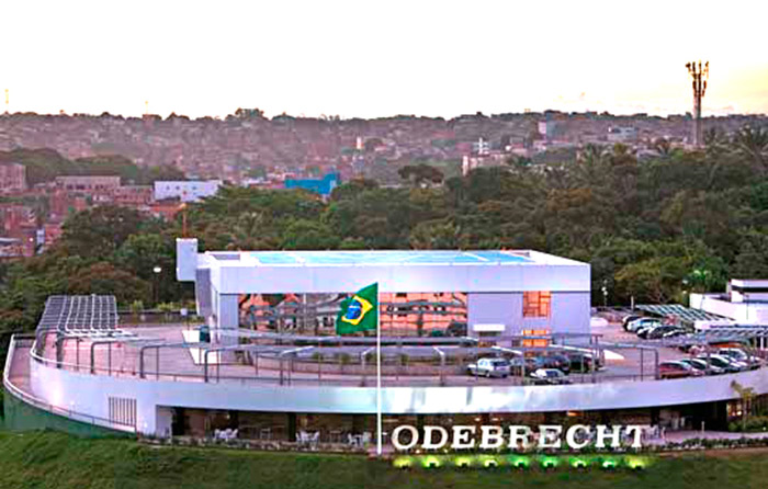 Brasil investigará a 9 ministros por Odebrecht