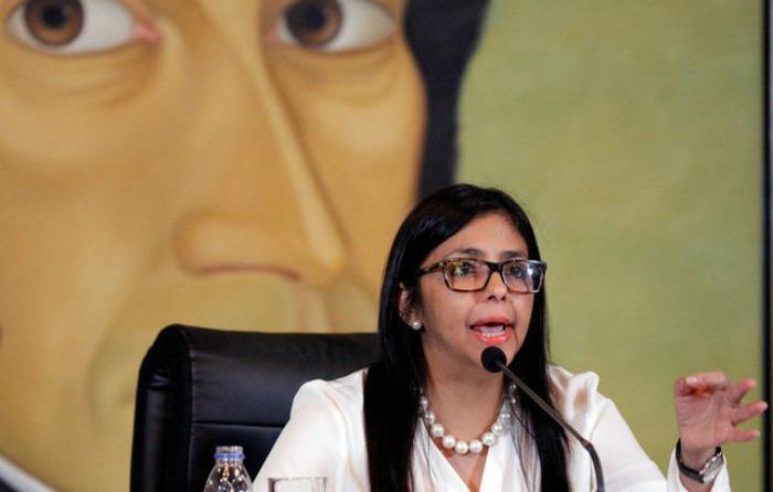 Venezuela dejará OEA: Canciller