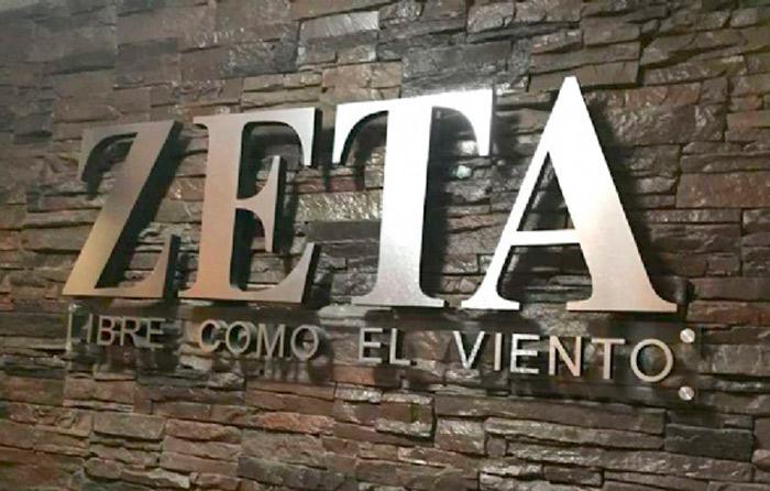 CNDH exige medidas cautelares a periodistas de Zeta