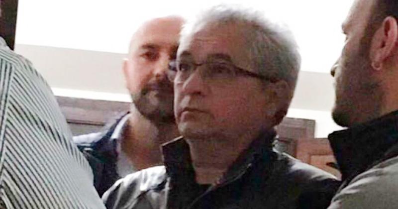 Italia extradita a Tomás Yarrington a EU