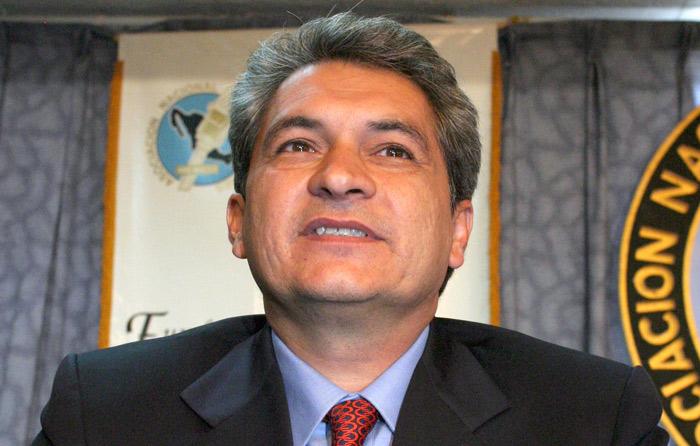 """EU """"madruga"""" a México en extradición de Yarrington"""