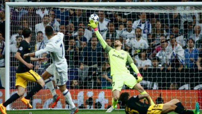 Madrid, con un pie en final de Champions