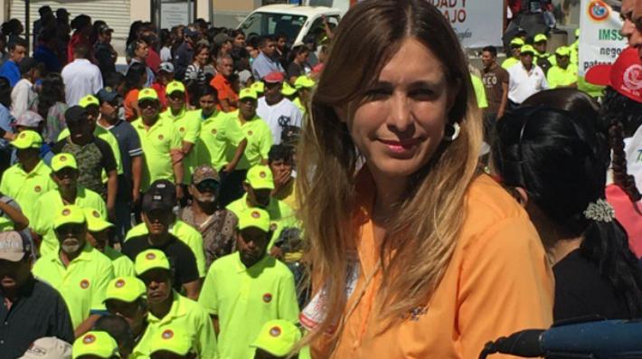 Reynosa pide a EPN voltear a verlos