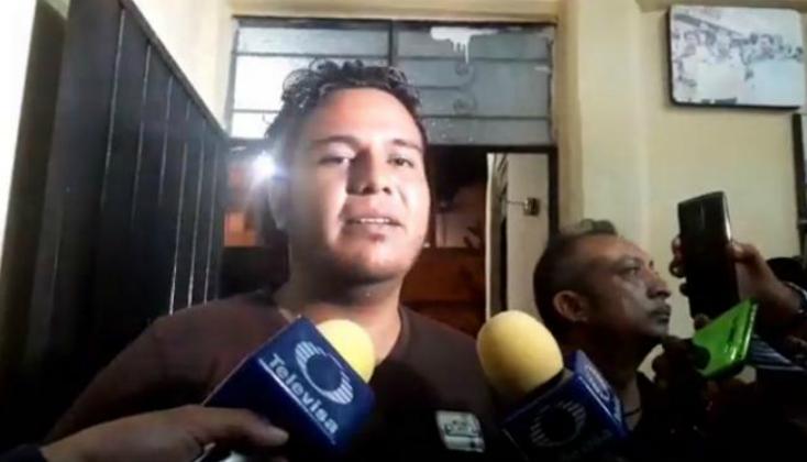 CEDH condena intimidación a periodistas