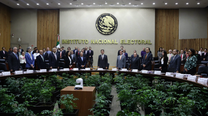 INE condena asesinatos de periodistas