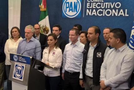 PGR exonera a familia de Vázquez Mota de ilícitos