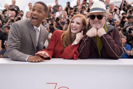 Cannes espera la decisión de Almodóvar y jurado