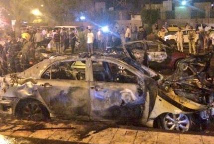 Ataque suicida mata a 8 en Bagdad
