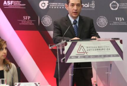 Ricardo Salgado, secretario técnico del SNA