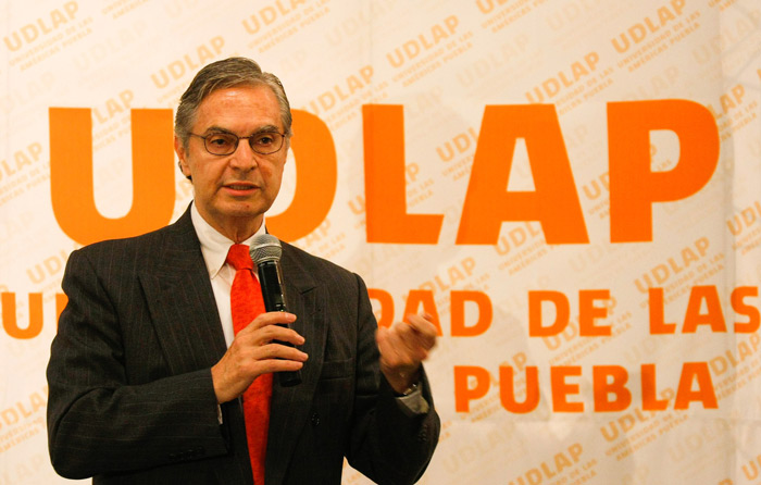 Derbez, otro precandidato del PAN a la presidencia