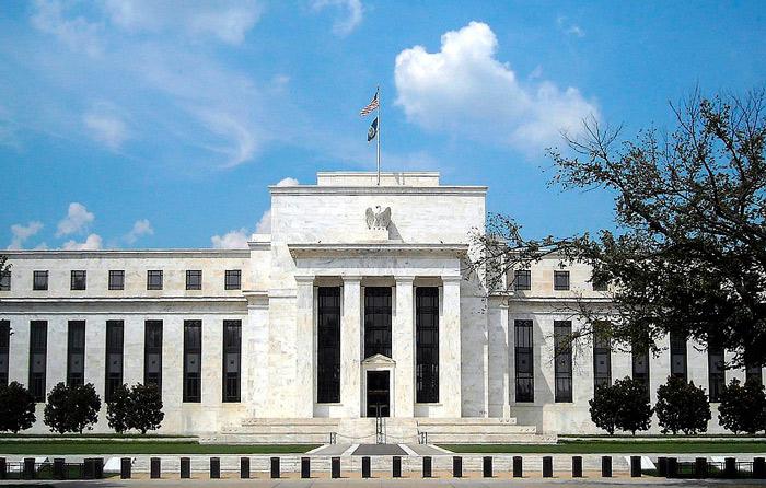 Fed ve posible subir tasas 'pronto'