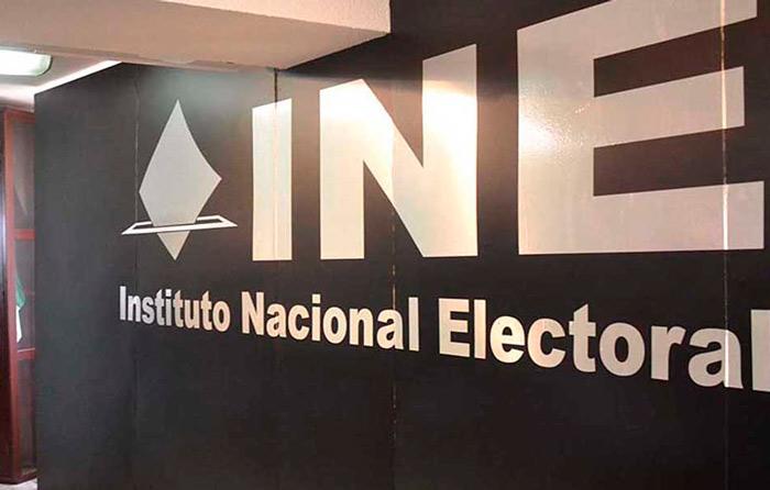 INE multa a 4 partidos por irregularidades en Nayarit