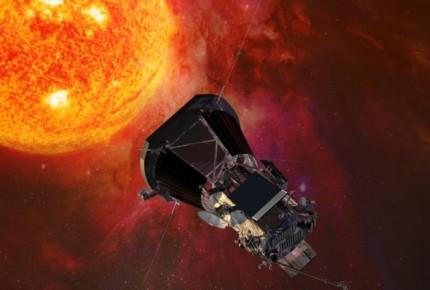 NASA anuncia misión para explorar el Sol en 2018